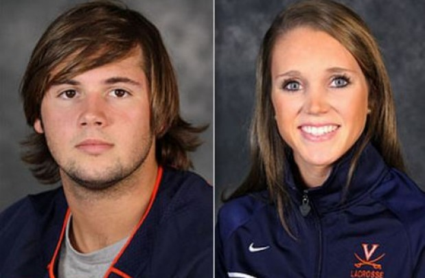yeardley love and george huguely relationship